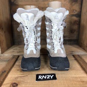 Kamik Shoes - Kamik Waterproof Thinsulate Lined Warm Boot